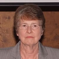 Kate McMahon OBE