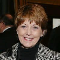 Sheila Fitzpatrick MBE
