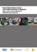 Road Safety Enforcement and Traffic Policing in Moldova