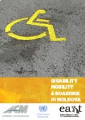 Disability Mobility and Road Risk Moldova