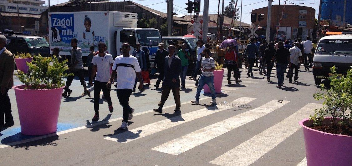 Transformation Addis Ababa