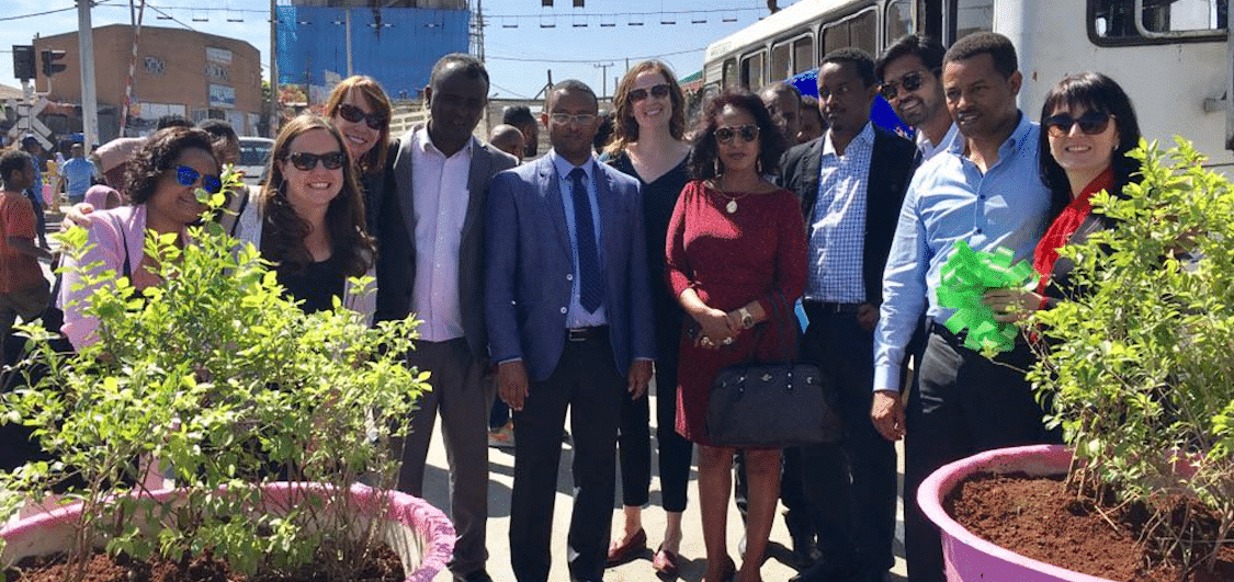 launch Addis
