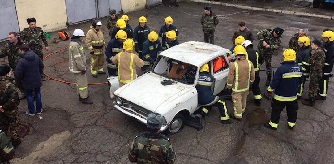 Saving saveable lives by improving post-crash response