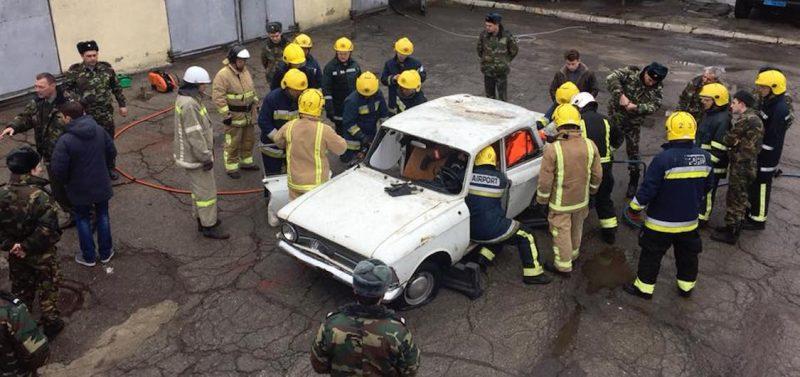 RTC training Tiraspol