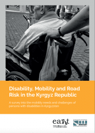 Disability, Mobility and Road Risk in the Kyrgyz Republic