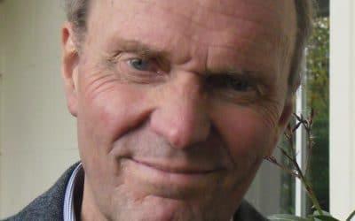 In Memory of Tony Pearce
