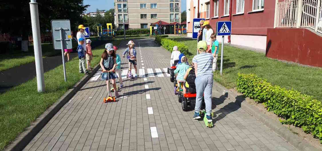 Road Safety in Belarus