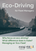 Eco-driving for fleet managers