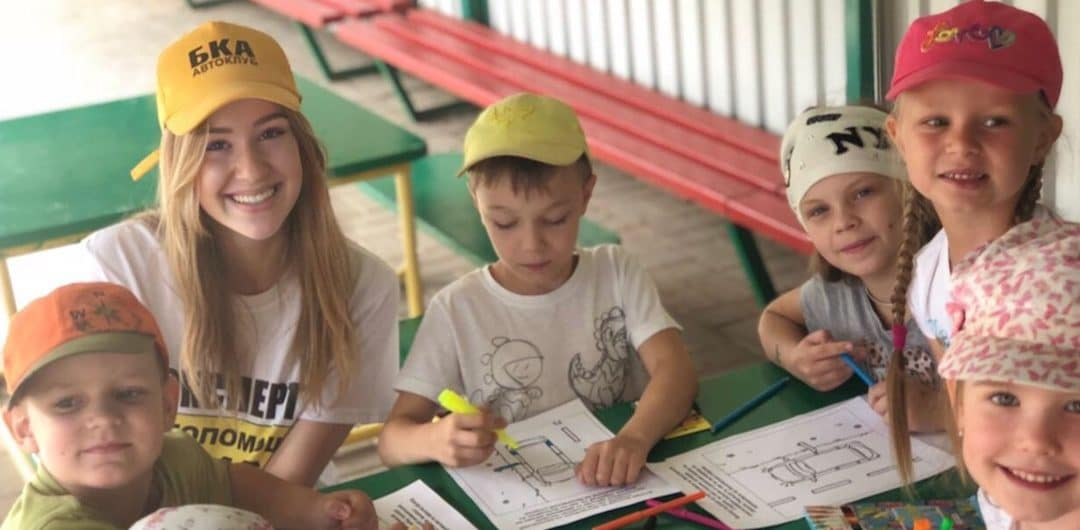Lessons of kindness: promoting a more inclusive, barrier-free road environment for children with disabilities in Belarus