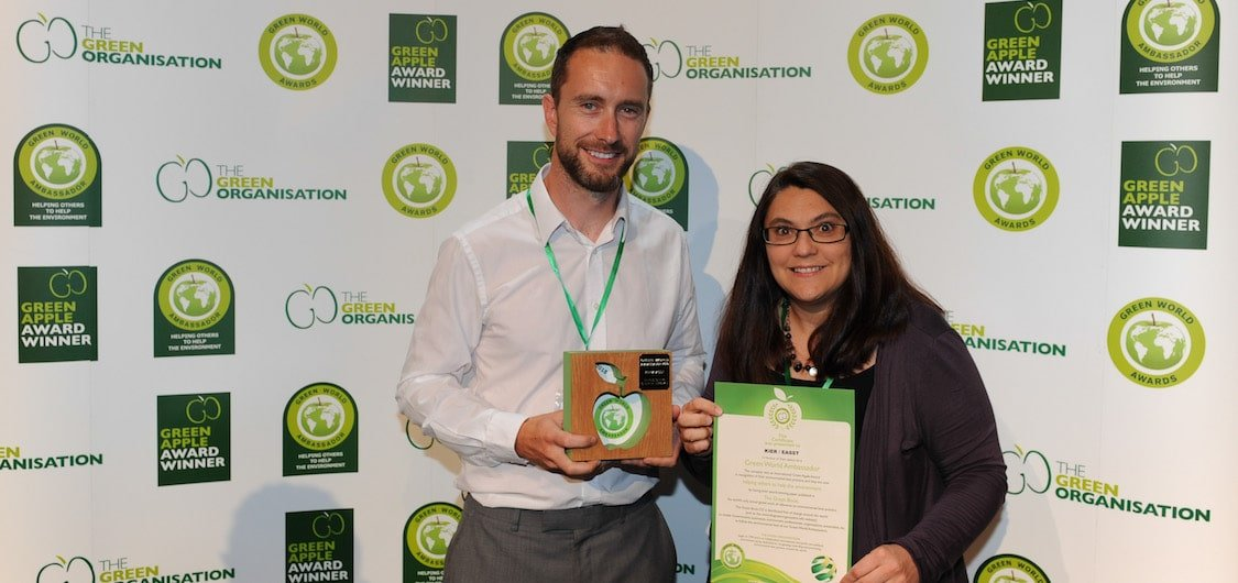 International CSR Award