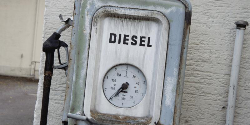 diesel-fueled vehicles