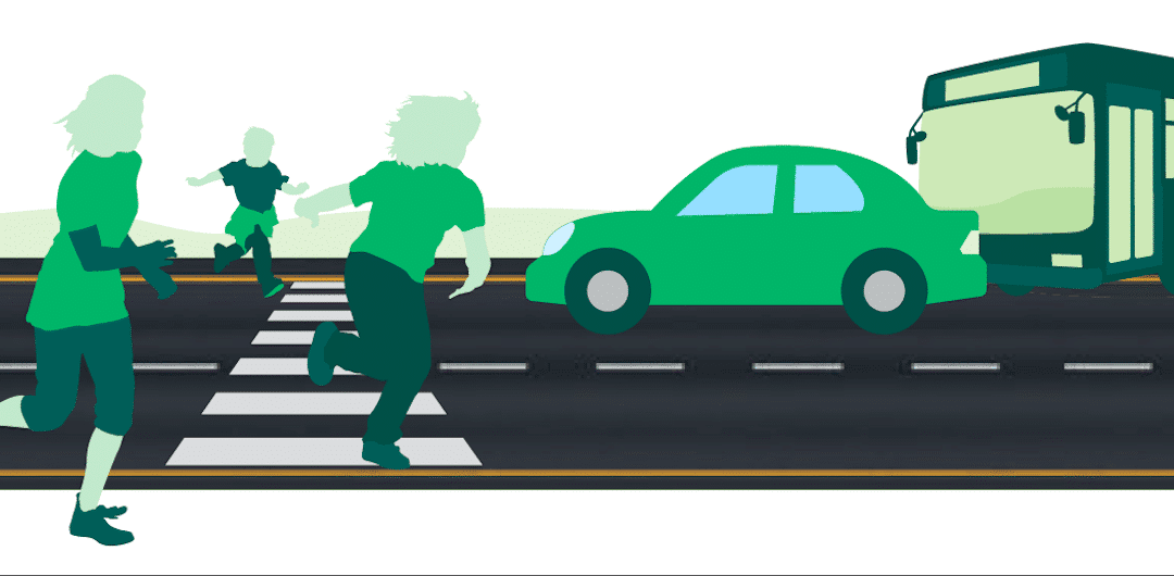 What does the 2018 Global Status Report on Road Safety mean for the EASST region?