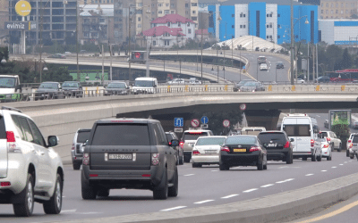 New national road safety plan is major milestone for road safety in Azerbaijan