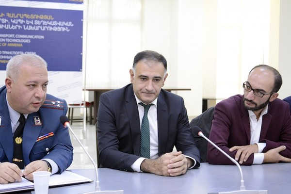 A triumphant breakthrough for vehicle safety in Armenia