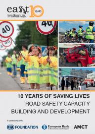 Celebrating 10 years of EASST