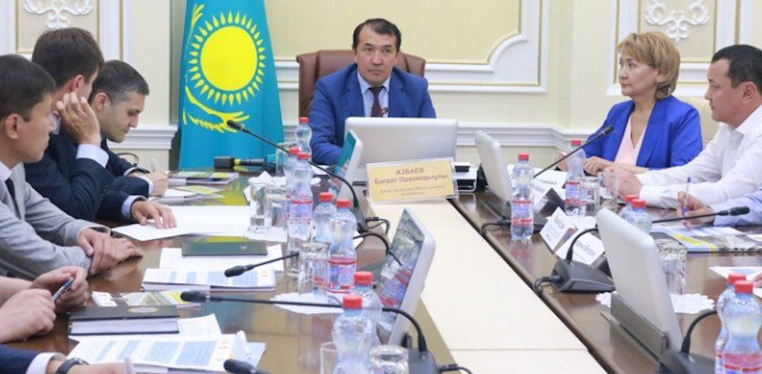 A strategic approach to improving road safety in Kazakhstan