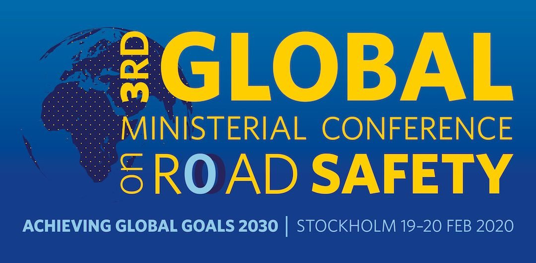EASST partners meet in Stockholm ahead of the Third Global Ministerial Conference on Road Safety