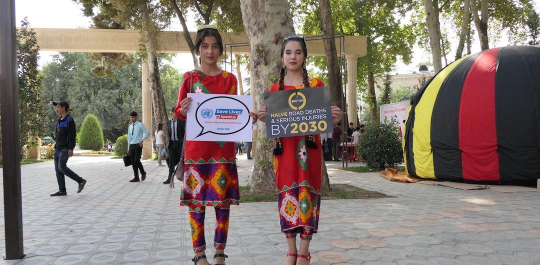 Building an evidence base for gender-sensitive transport planning in rural Tajikistan through stakeholder engagement