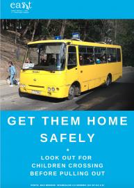 School bus safety resources