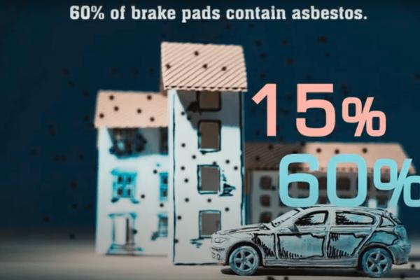 Raising awareness of asbestos risks in vehicle brake pads in Georgia