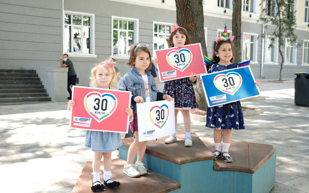 EASST survey shows 80% support for 30km/h speed limits in school zones
