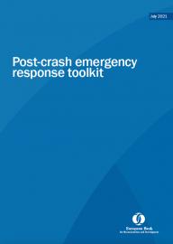 Post-crash Emergency Response Toolkit